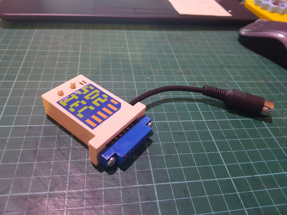 SD2IEC adapter
